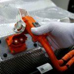Duitsland rekt 1,2 miljard uit voor investering electrische laadkabels
