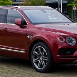 Top 5 coole feiten: Bentley Bentayga