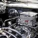 Een kijkje in de race auto motoren