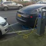 Nederland over op elektrische auto's?